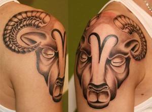 adrika tattoo krios